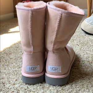 UGGS light pink
